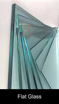 Flat Glass from Crone Wholesale Glass